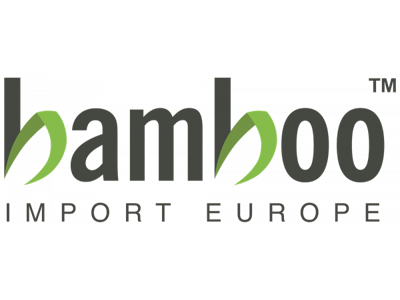 Logo Bamboo Import Europe
