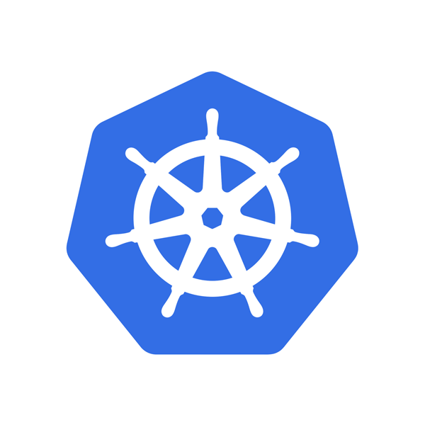 Order2Flow is cloud-native en draait op Kubernetess.